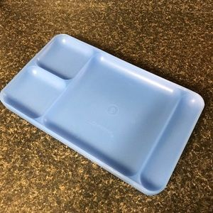 🔥Tupperware Serving Trays - Set of 3